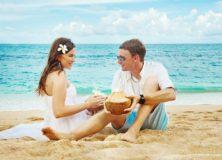 Медовый месяц в Коктебеле — сказочный отдых для молодоженов