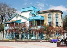 Гостиница в Крыму от «Курортебель»: отдых в прекрасном месте и экскурсия в дом М. Волошина